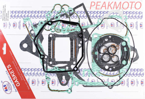 K&S Off-Road Complete Gasket CR-125R  | 71-1003
