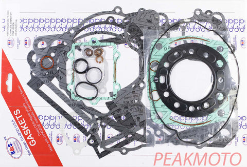 K&S Off-Road Complete Gasket CR-250R 02-04  | 71-1008