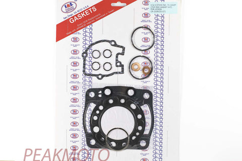 K&S Off-Road Top End Gasket CR-250R  | 71-1010T