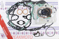 K&S Off-Road Complete Gasket XR-400R  | 71-1041