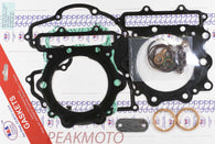 K&S Off-Road Top End Gasket XR-600/650L  | 71-1042T