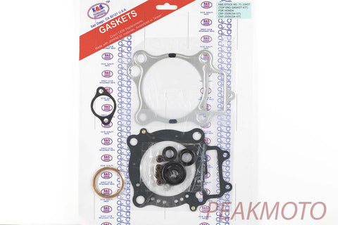 K&S Off-Road Top End Gasket CRF-250R/X  | 71-1045T