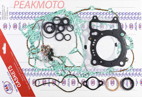 K&S Off-Road Complete Gasket CRF-150 07-09  | 71-1046