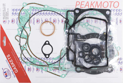 K&S Off-Road Complete Gasket CRF-450R (10-13)  | 71-1048