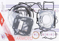 K&S Off-Road Complete Gasket KX-125 98-02  | 71-2002EX