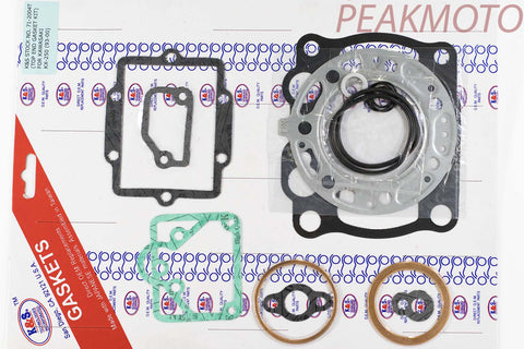 K&S Off-Road Top End Gasket KX-250 (93-00)  | 71-2004T