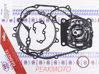 K&S Off-Road Complete Gasket KX-80 91-00  | 71-2007