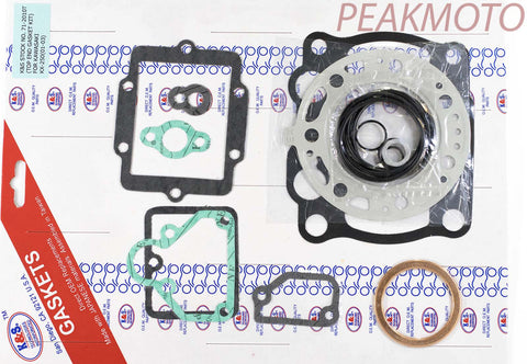 K&S Off-Road Top End Gasket KX-250  | 71-2010T