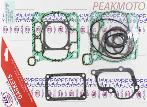 K&S Off-Road Top End Gasket RM-125 (92-03)  | 71-3001T