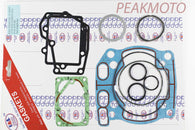 K&S Off-Road Top End Gasket RM-250 (99-00)  | 71-3005T