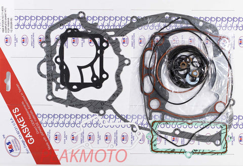 K&S Off-Road Complete Gasket YZ-250 99-12  | 71-4005