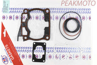 K&S Off-Road Top End Gasket YZ-125 (03-04)  | 71-4006T