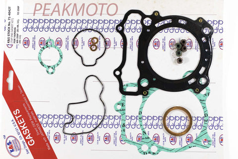K&S Off-Road Top End Gasket YZ/WR-250F  | 71-4042T