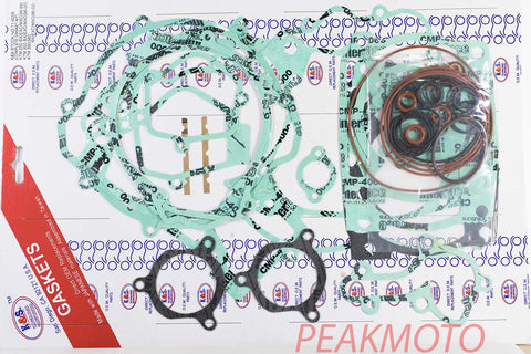 K&S Off-Road Complete Gasket KTM-250/300  | 71-6009