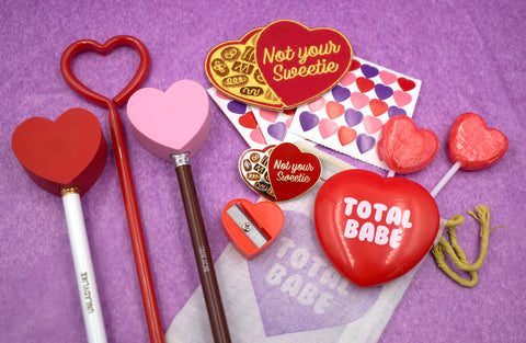 Limited Galentine's Day Goodies Box