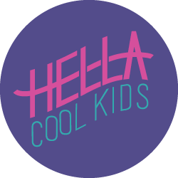 Hella Cool Kids
