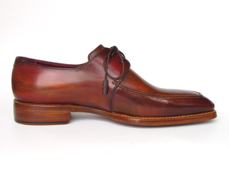 Goodyear Welted Paul Parkman Derby Shoes