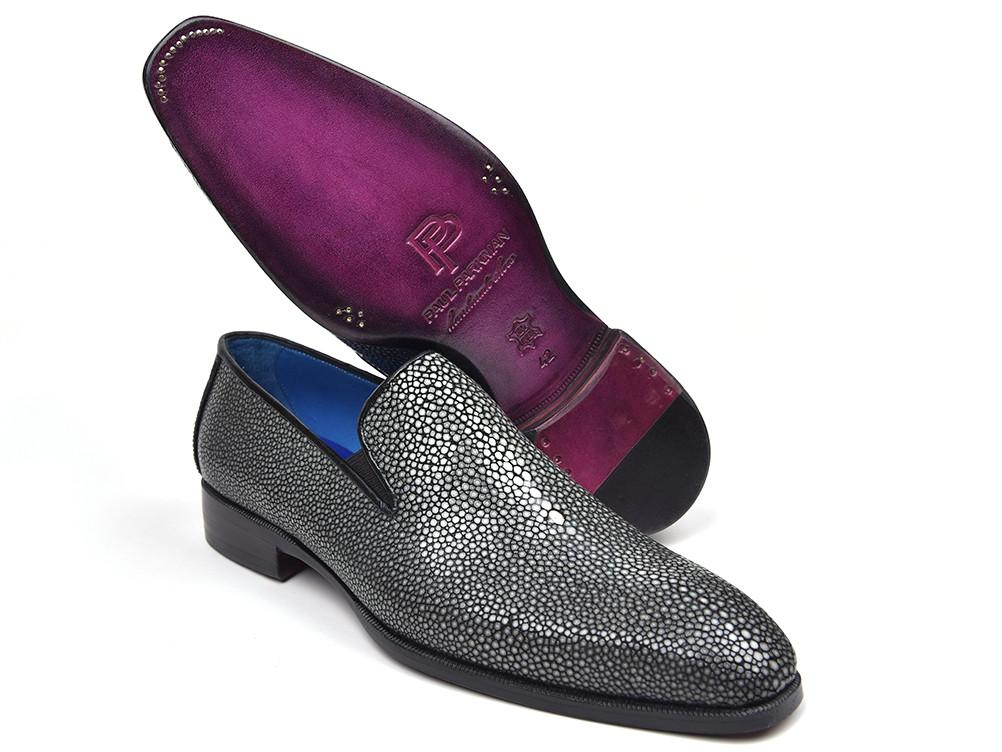 Genuine Stingray Paul Parkman Loafers