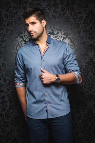 Puccini Royal Au Noir Shirt