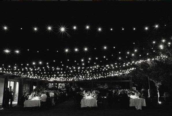 Wedding Reception under the Stars - Gem Events