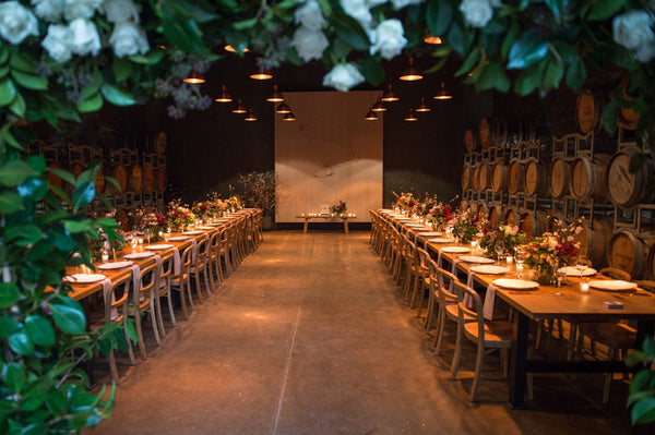 The Epicurean - Red Hill wedding venues