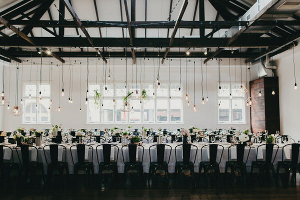 The Flour Factory - Perth Wedding Venues
