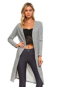 Metallic Cardigan (more colors)