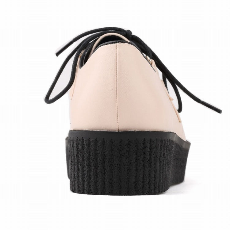 Original Fashion Matte Women's Wedge Flat Shoes