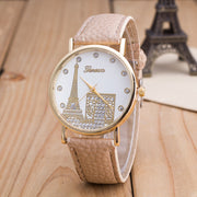 Tower Arc DE Triomphe Watch