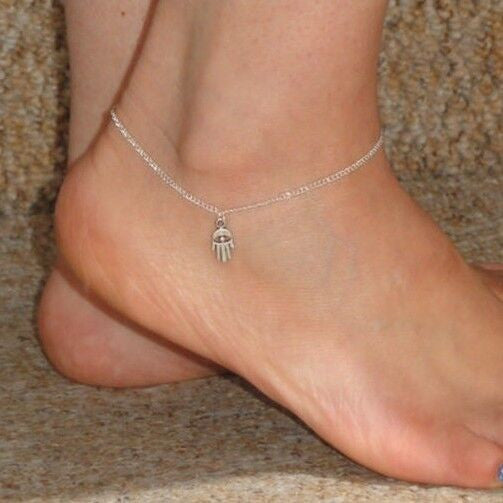 Hot Style Hand Pendant Anklet
