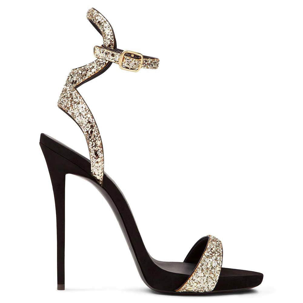 High Heeled Sandals Banquet Party Shoes