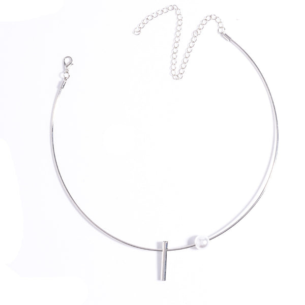 Fashion Contracted Collar Necklace