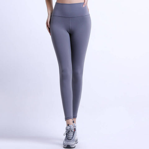 Sexy High Waist Stretch Skinny Bodycon Yoga Pants