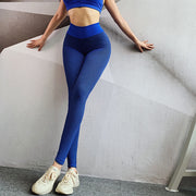 Sexy High Waist Stretch Skinny Yoga Pants
