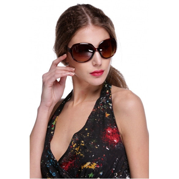 Fashion Beautiful Eyewear Designer Fashion Aviator Sunglasses Classic Shades Women's New Hot