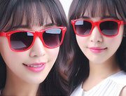 Classic Shades Women's Candy Color Glasses Sunglasses - MeetYoursFashion - 2