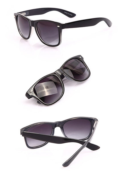 Classic Shades Women's Candy Color Glasses Sunglasses - MeetYoursFashion - 10