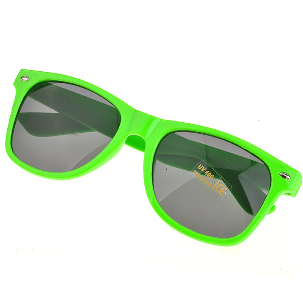 Classic Shades Women's Candy Color Glasses Sunglasses - MeetYoursFashion - 6