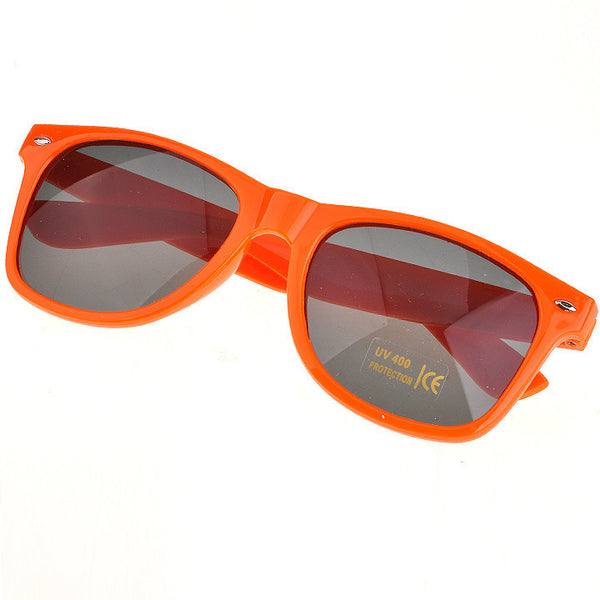 Classic Shades Women's Candy Color Glasses Sunglasses - MeetYoursFashion - 9