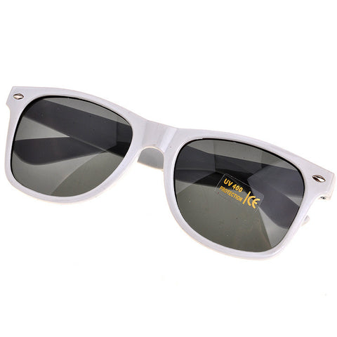 Classic Shades Women's Candy Color Glasses Sunglasses - MeetYoursFashion - 3