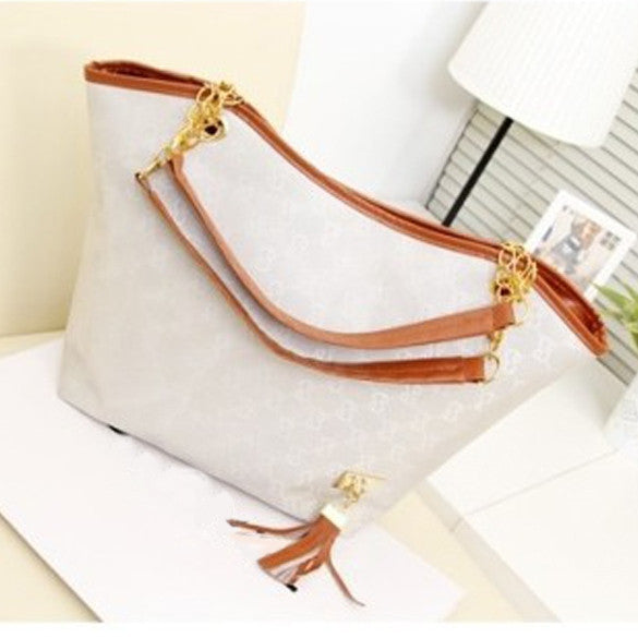 New Fashion Lady Hobo Shoulder Bag Messenger Purse Satchel Tote Women Handbag