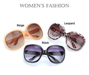 Women's Retro Vintage Shades Oversized Designer Sunglasses - MeetYoursFashion - 7