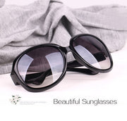 Women's Retro Vintage Shades Oversized Designer Sunglasses - MeetYoursFashion - 11