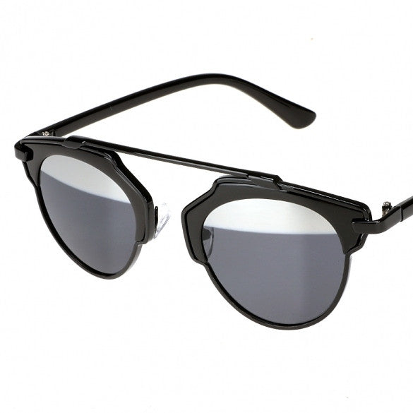 Stylish New Fashion Modify Glasses Outdoor Casual Retro Sunglasses nZXEZBtaej