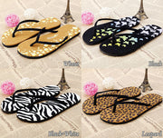 Women Casual Beach Flip Flops Summer Flat Sandals Slippers - MeetYoursFashion - 4