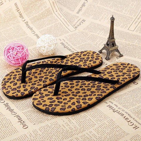 Women Casual Beach Flip Flops Summer Flat Sandals Slippers - MeetYoursFashion - 7