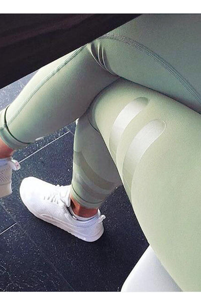Candy Color Slim Long Skninny Leggings