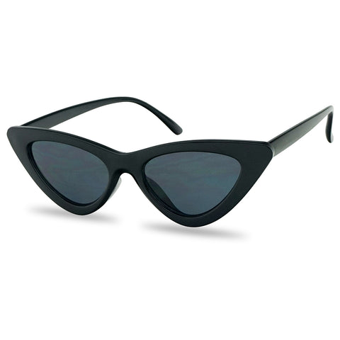 RETRO VINTAGE CAT EYE CLOUT SUNGLASSES