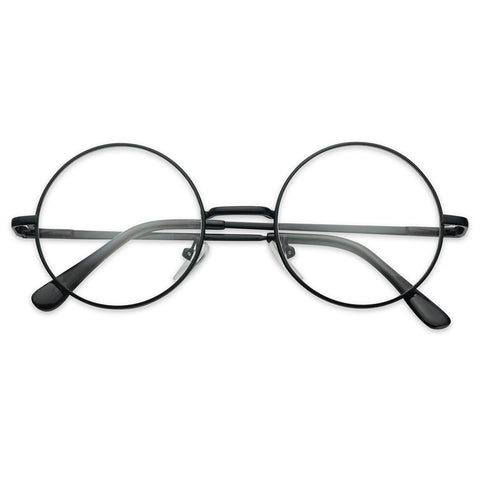 48MM HARRY POTTER INSPIRED CIRCULAR GLASSES