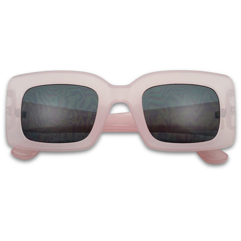 70'S VINTAGE CHUNKY BOXED SUNGLASSES